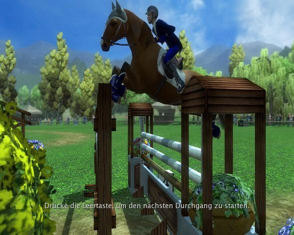 Spiele Pferde