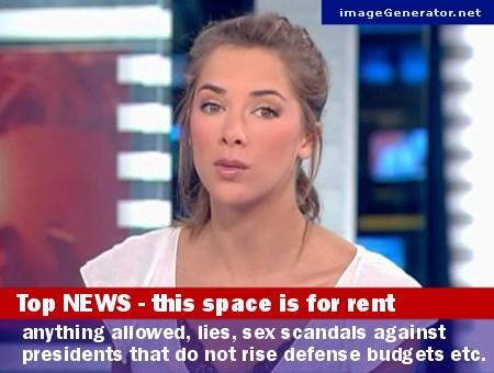 buy your news - (Freizeit, Politik, Gesellschaft)