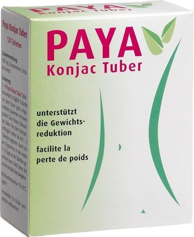 PAYA - Konjac Tuber - (Gesundheit, Ernährung, essen)