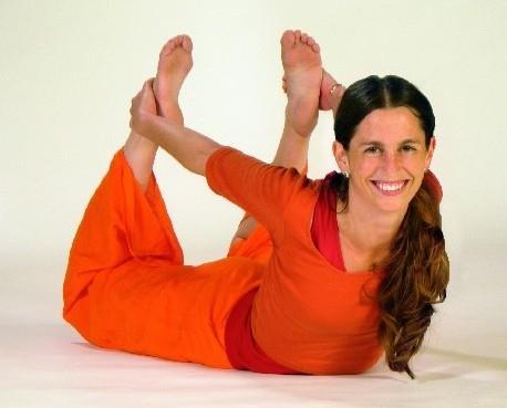 Yoga Bogen - (Kraftsport, Yoga, Meditation)