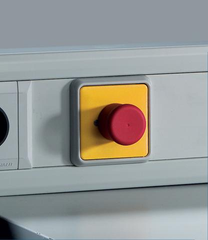 notausschalter bauen schule physik elektronik. Black Bedroom Furniture Sets. Home Design Ideas