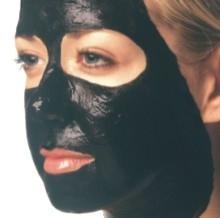 3X die Woche eine Moormaske fördert die Durchblutung entgiftung und macht die Haut rosig. - (Beauty, Pflege, falten)