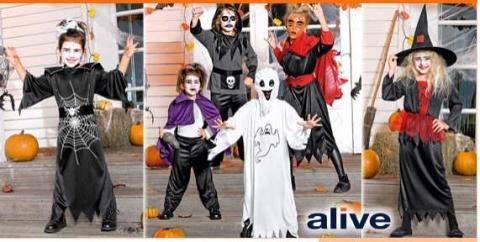 Halloween Kostueme - (Party, Kostüm, Halloween)