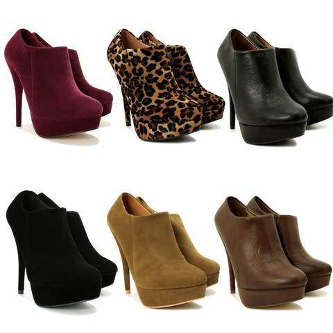 Hier nur ein Beispiel damit du weißt was ich meine - (Mode, Schuhe, Styling)