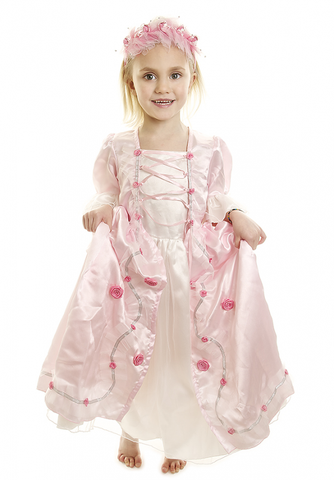 Prinzessin - (Kostüm, Karneval)