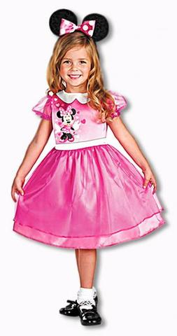 Minnie mouse - (Kostüm, Karneval)