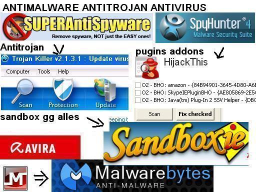mfg - (Computer, Trojaner)
