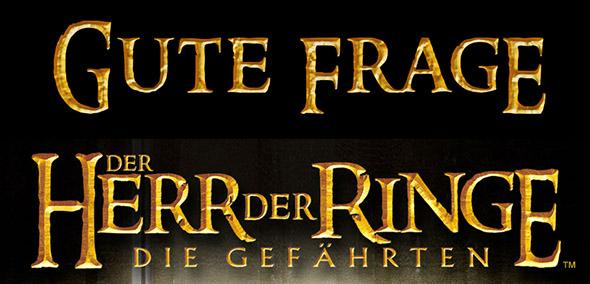 Download Lord Of The Rings Fonts