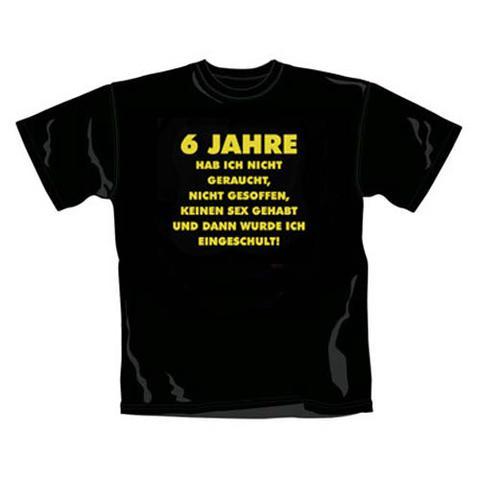 Fun Shirt - (Freundschaft, Geschenk)