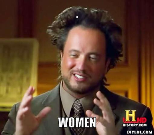 Women - (Beziehung, Freunde, Sex)