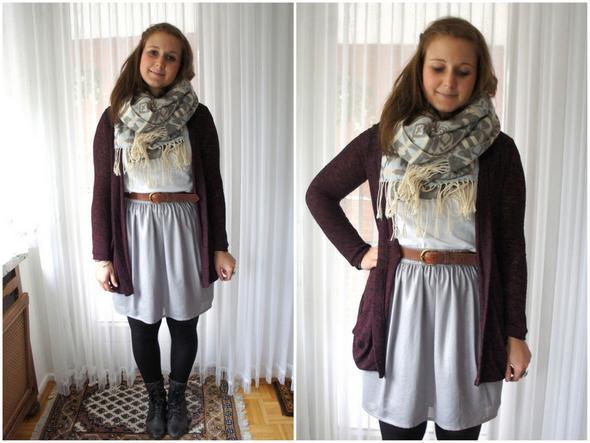 das perfekte outfit für die schule