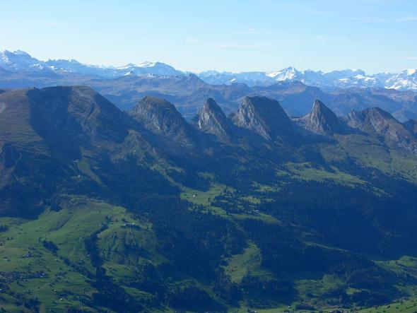 Kurfisten - (Arbeit, Ausland, Schweiz)