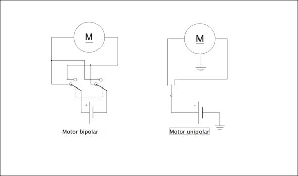 Servo-Motor - (Hausaufgaben, Elektrik, Modellbau)