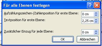 Bild 5 - (Windows, Word, inhaltsverzeichnis)