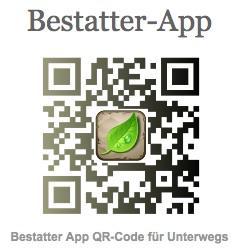 Bestatter-APP - (Tod, Beerdigung, Besetzung)