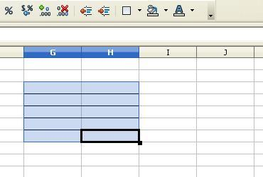 Bild 3: Resultat (Quelle: GF/electrician) - (drucken, Tabelle, OpenOffice)