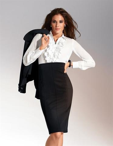 an vorderster Front der Zeit extrem einzigartig unschlagbarer Preis Mit was kann ich eine Bluse kombinieren? (Kleidung)