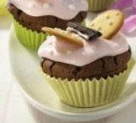 Schmetterling Muffin - (Rezept, backen, Kuchen)