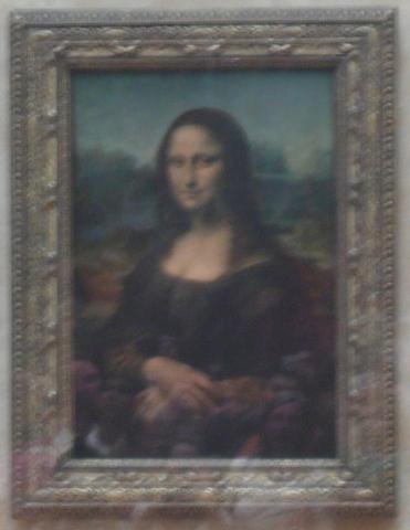 Mona Lisa - (Foto, mona)