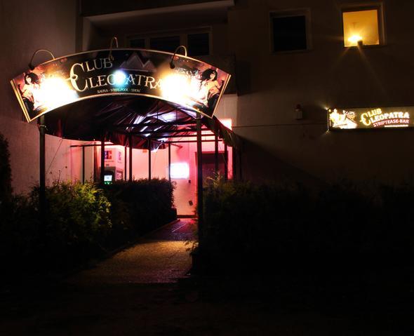 Eingang - (Freizeit, Berlin, Junggesellenabschied)