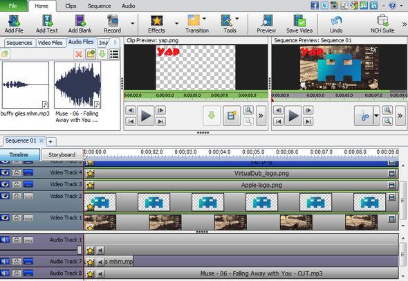 gute videobearbeitungsprogramme