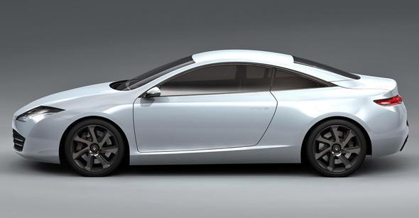 coupe - (Auto)