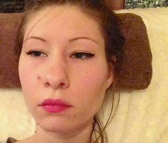 Ich - (Alter, Make-Up, Schönheit)