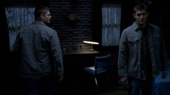 Staffel 3, Folge 10 - (Fernsehen, Uhr, Supernatural)