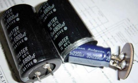 - (Elektronik, Strom, Witze)