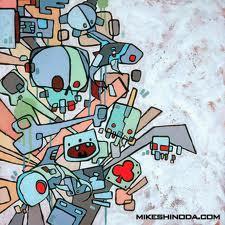 beispiel - (Geschenk, Linkin Park, Mike Shinoda)