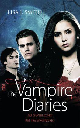 Vampire Diaries Buchreihe
