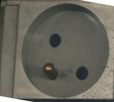 Belgische Steckdose - (Strom, Adapter)