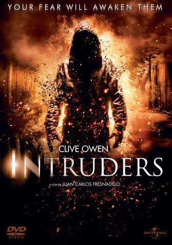 Intruders - (Film)