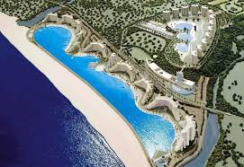 größtes Freibad der Welt in Chile - (spanisch, Spanien, Mündliche Prüfung)
