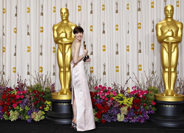 Oscars 2013 - (Stars)