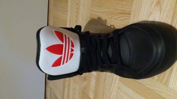 Schuh - (Sneaker, Modetrend)
