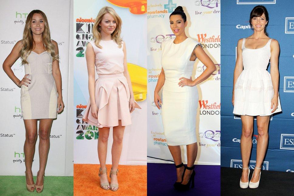2c3d16fa21c32a Welche schuhe passen zu mintfarbenen kleid – Schöne Kleider dieser ...