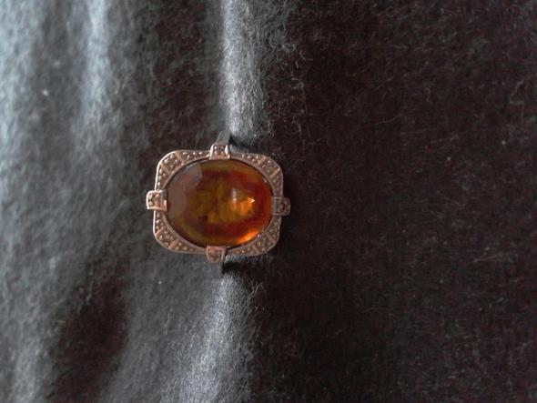 Ring 1 - (Schmuck, Edelsteine)