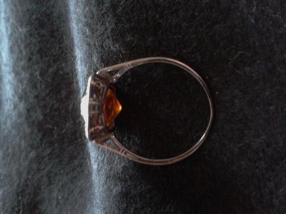 Ring 2 - (Schmuck, Edelsteine)