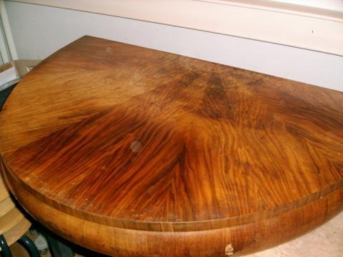 - (Möbel, malen, Holz)