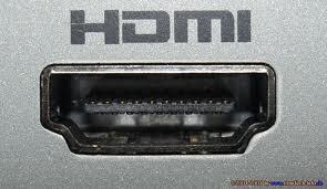 HDMI-Anschluss - (Computer, Anschluss)