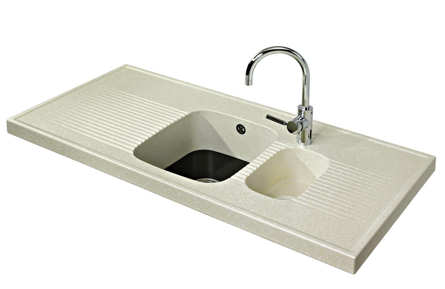 sp lbecken aus corian haushalt preis reinigung. Black Bedroom Furniture Sets. Home Design Ideas