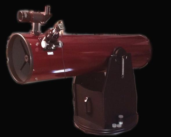 Dobson Teleskop Montierung - (Geld, Kosten, Astronomie)