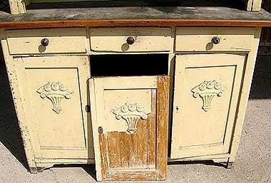Möbel Restaurieren - (Wohnung, Möbel, Holz)