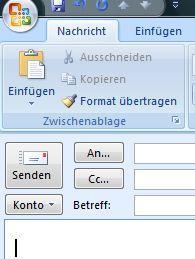Email Was Bedeutet Cc