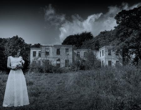 Böse Geister Im Haus