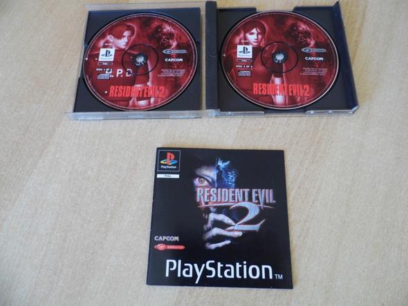:) - (Freizeit, Resident Evil, evil)
