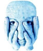 Kopfschmerzen können auch von Allergien herkommen. - (Gesundheit, Medizin)