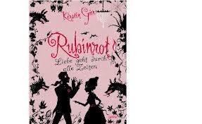 rubinrot - (Buch, Wolf)