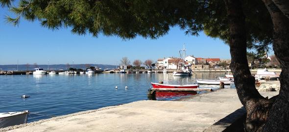 Kroatien - (Kroatien, Ferienimmobilien)